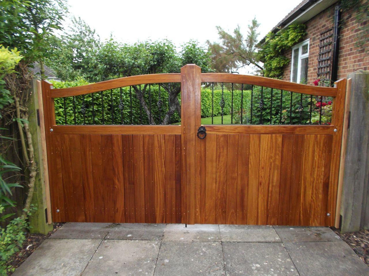 Wooden Gates Reigate
