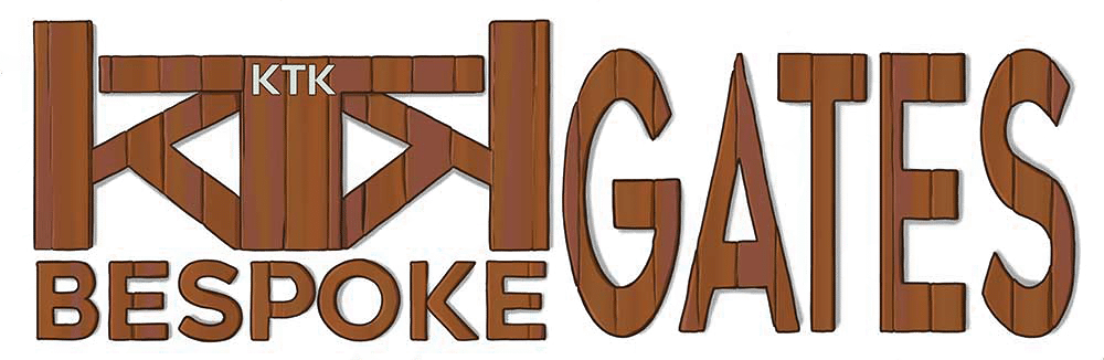 KTK Gates logo